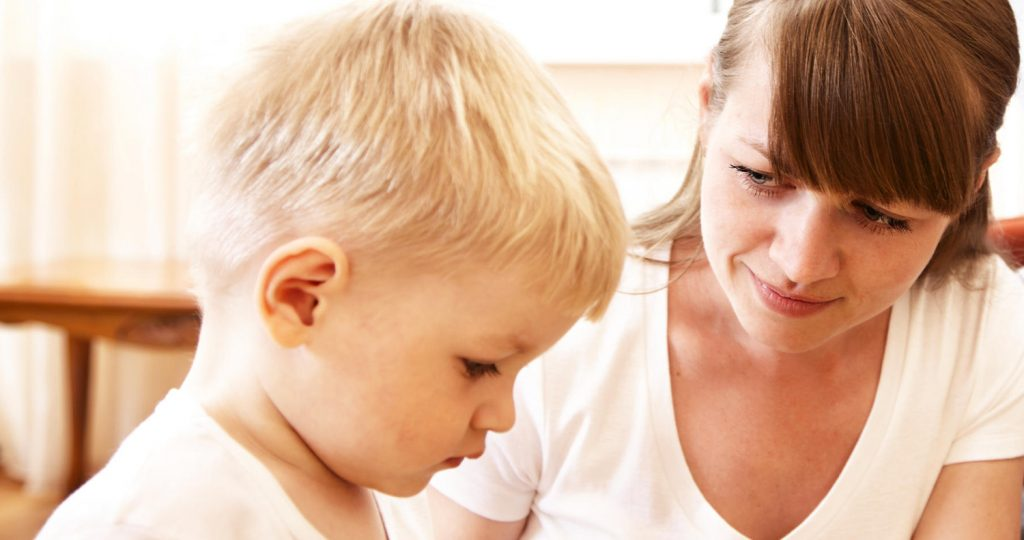 5 Tips for Talking to Your Child about Disease